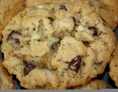 Easy oatmeal chocolate chip cookie recipes