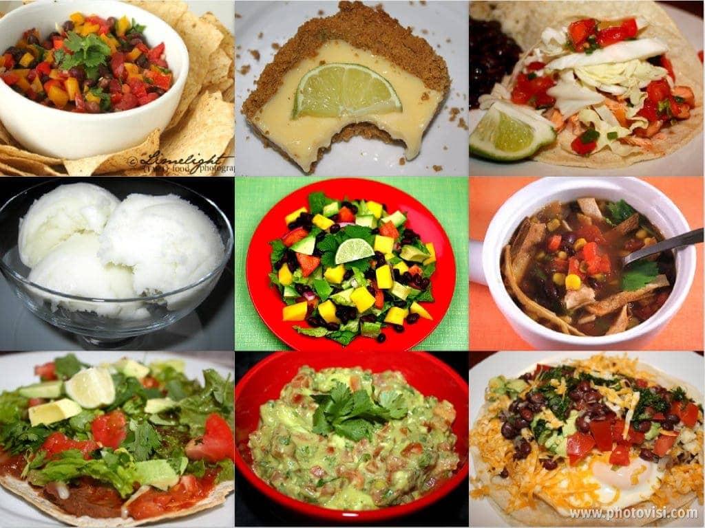 Cinco De Mayo Recipes Two Peas Their Pod