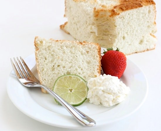 Lime angel food cake recipe two peas their pod close x other recipes forumfinder Images