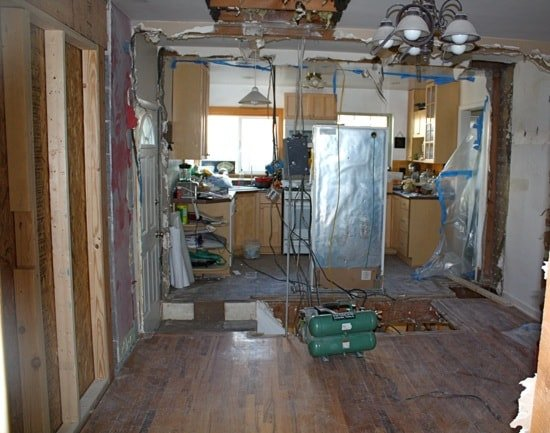 Kitchen Remodel The Big Reveal Two Peas Amp Their Pod