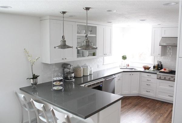 New White Kitchen best 25+ small white kitchens ideas on pinterest | small kitchens
