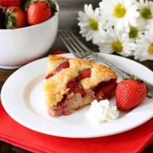 Lemon Ricotta Blackberry Muffins | Two Peas & Their Pod