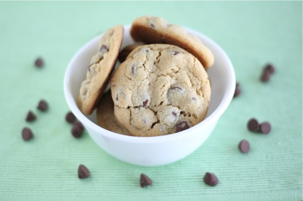 how to make a 3 ingredient cookiein the micowaves