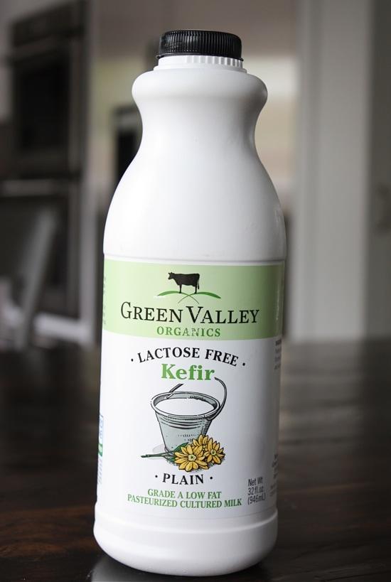 Milk Kefir Whole Foods