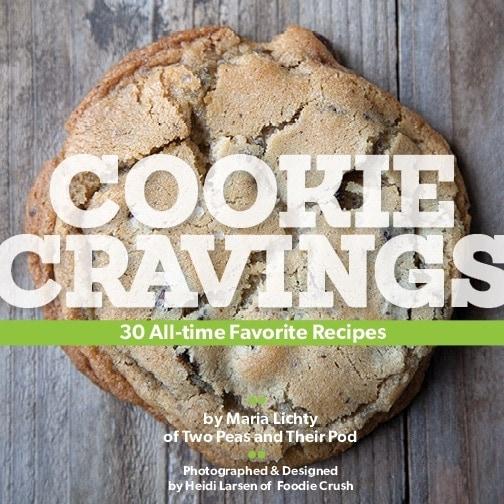 Celebrating Cookie Cravings Cookbook Kitchenaid Giveaway