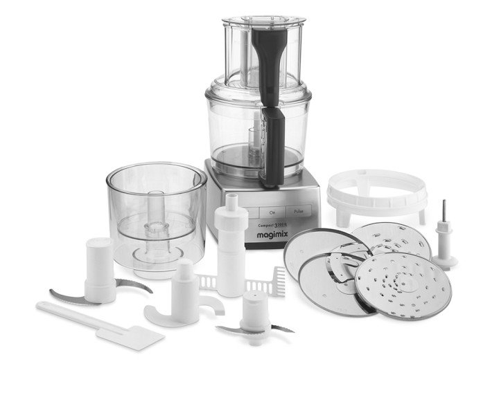 Magimix Food Processor Attachment Juice Extractor