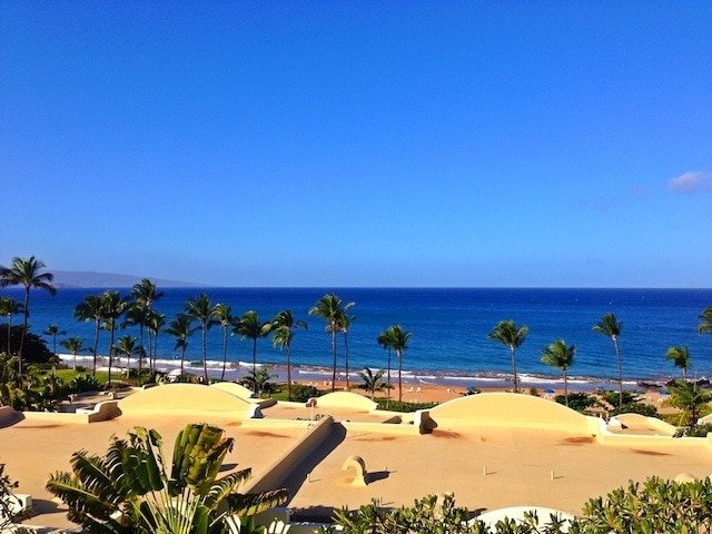Fairmont Kea Lani Maui Hotels Maui Resort Two Peas