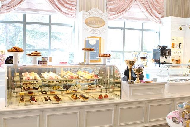 Wedding Cake Shops In Salt Lake City
