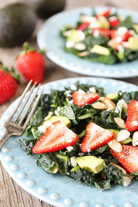 Kale-Strawberry-Avocado-Salad-5