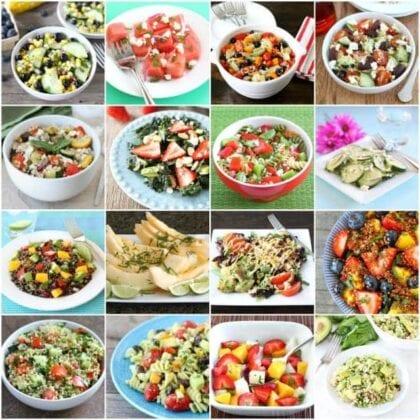 20 Summer Salads