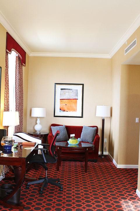 Hotel Monaco Salt Lake City on twopeasandtheirpod.com