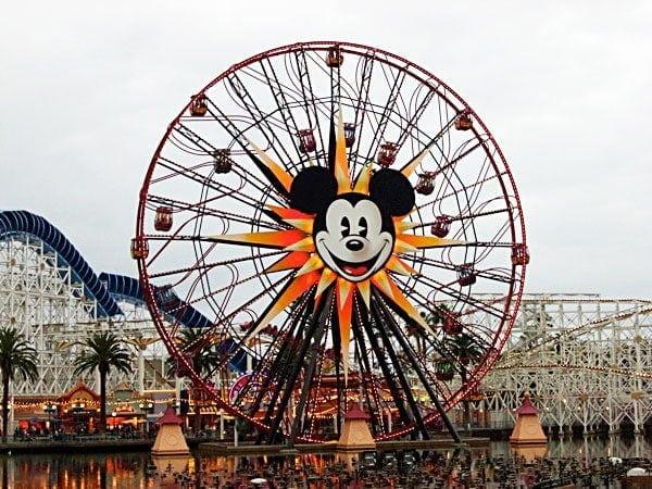 Disneyland Giveaway on twopeasandtheirpod.com