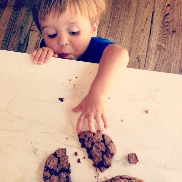 cookie-thief