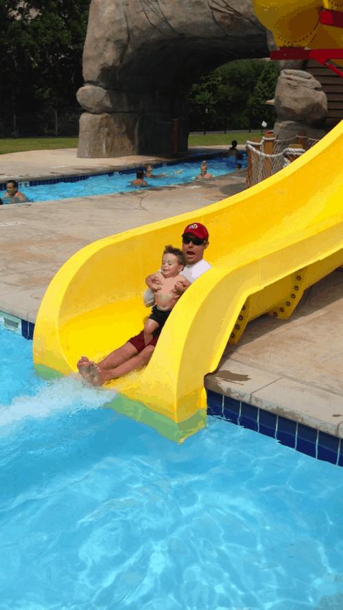 yellow-slide