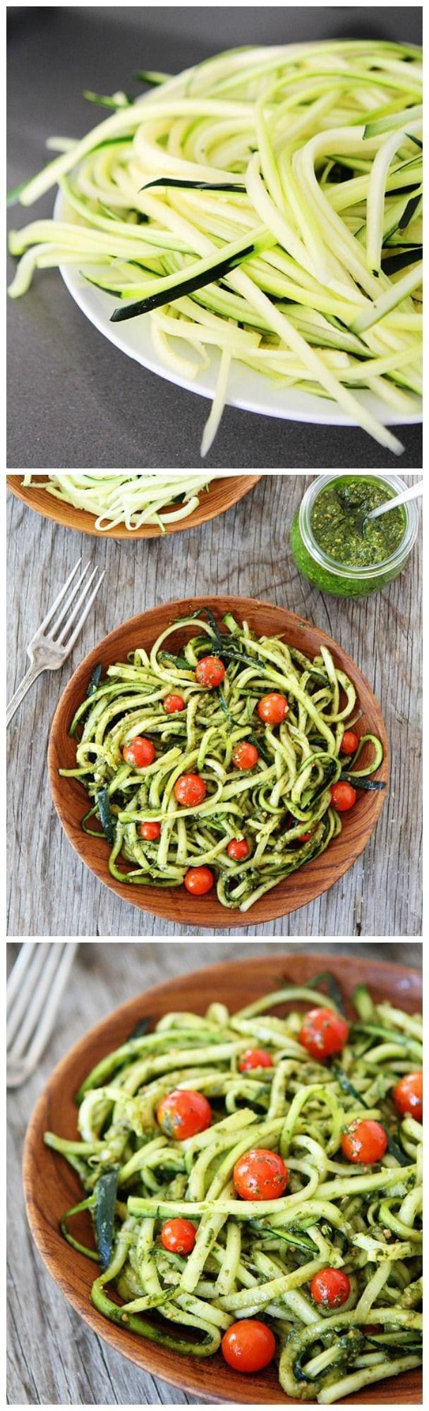 Blog dieta paleo noodles calabacing