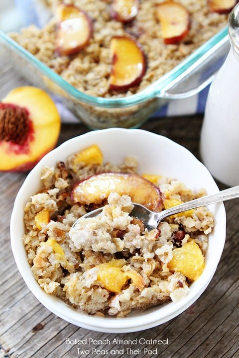 Baked-Peach-Almond-Oatmeal-8