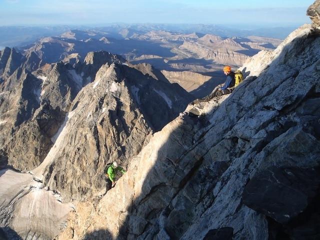 josh climbing 8