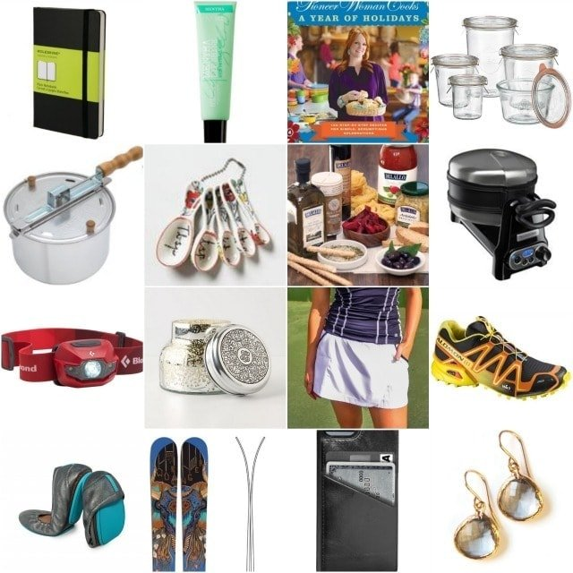His and Hers Holiday Gift Guide 2013 on twopeasandtheirpod.com