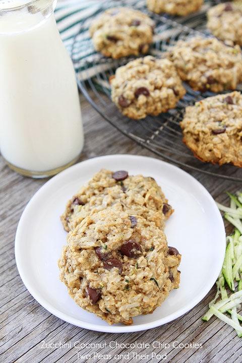 Zucchini-Coconut-Chocolate-Chip-Cookies-6