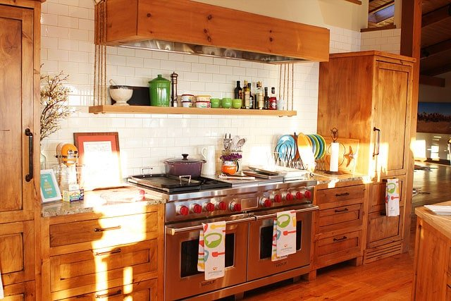 pioneer woman ranch 6 - Pioneer Woman Kitchen