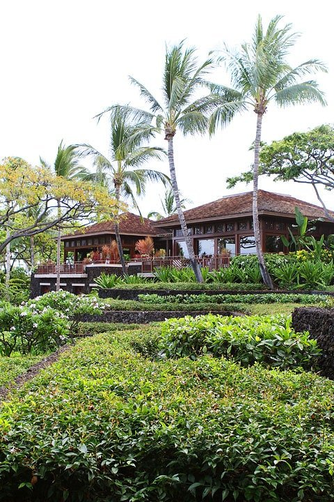Image Result For Four Seasons Hawaii