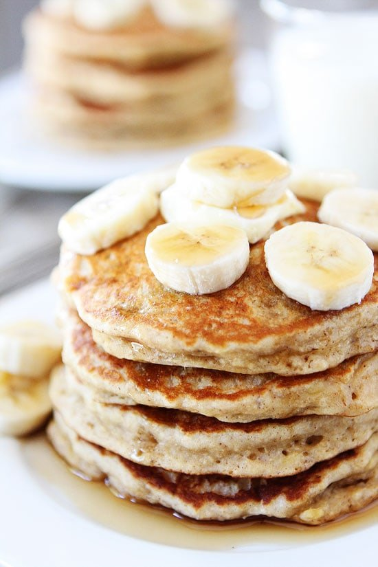 Image result for banana pancakes