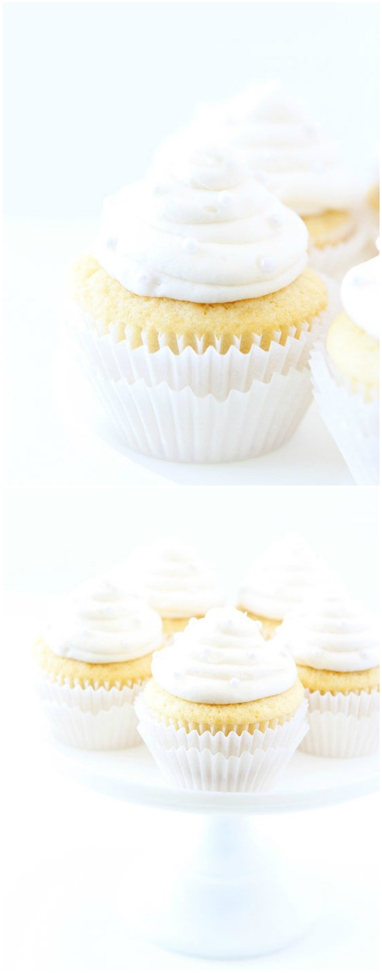 how to make homemade buttercream frosting without vanilla extract