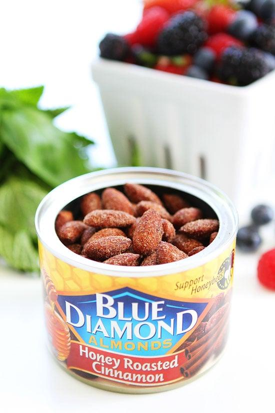 Berry Quinoa Salad Recipe