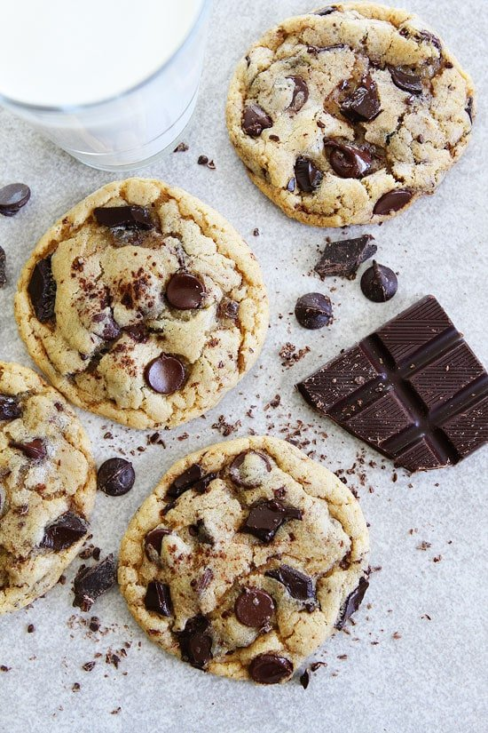 Chocolate Lover's Chocolate Chip Cookie Recipe