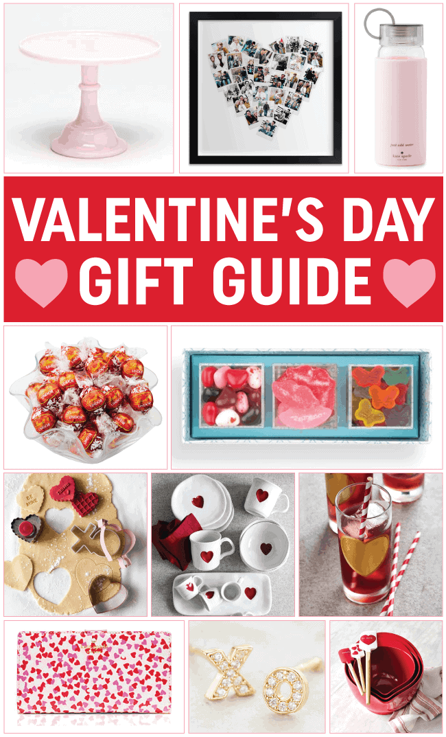Valentine S Day Gift Guide