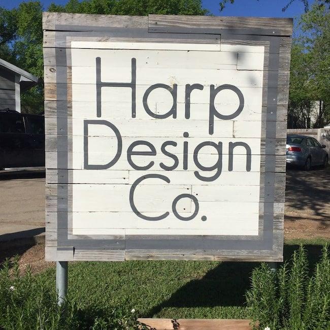 Harp Design Co.