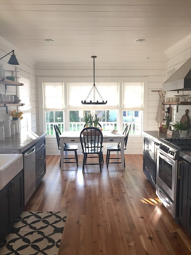 Fixer Upper's Magnolia House