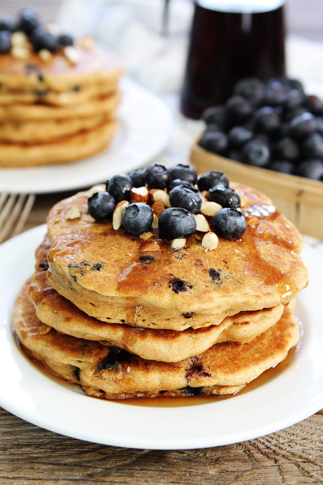 Blueberry-Almond-Pancakes-1