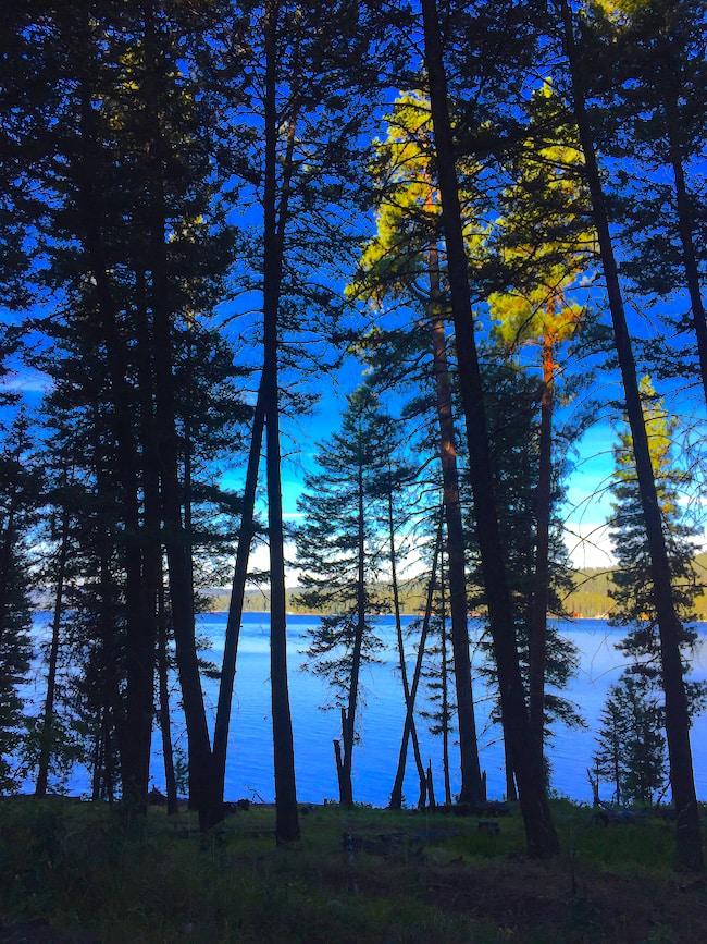 McCall, Idaho