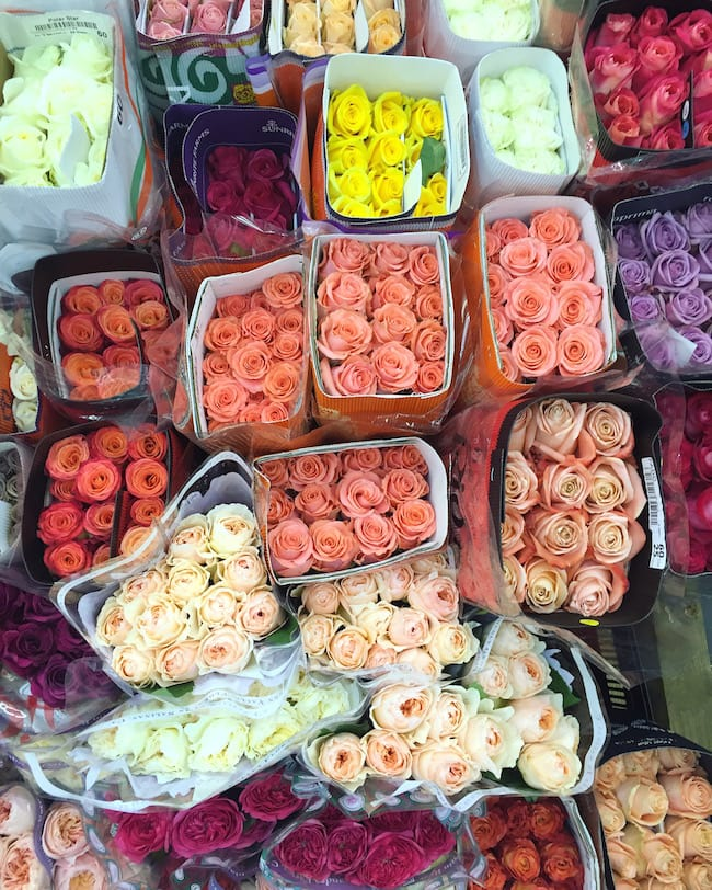 esprit flowers