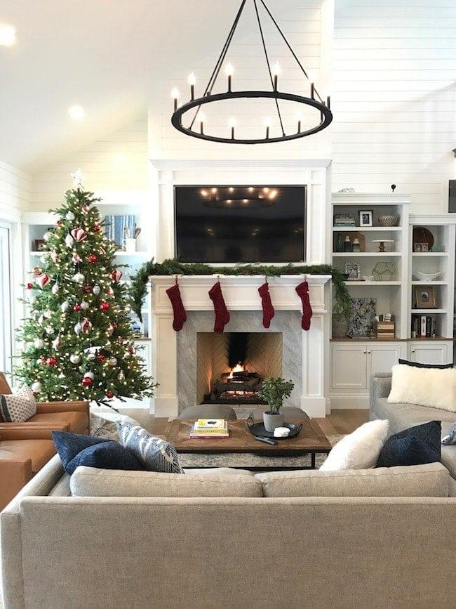 house-christmas