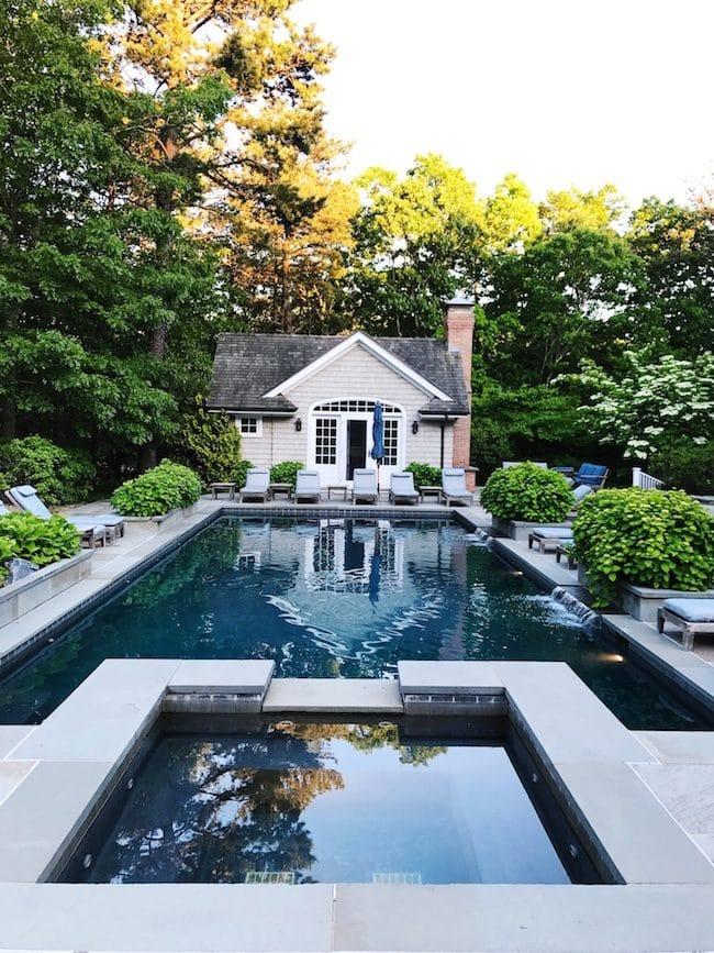 South Hamptons house