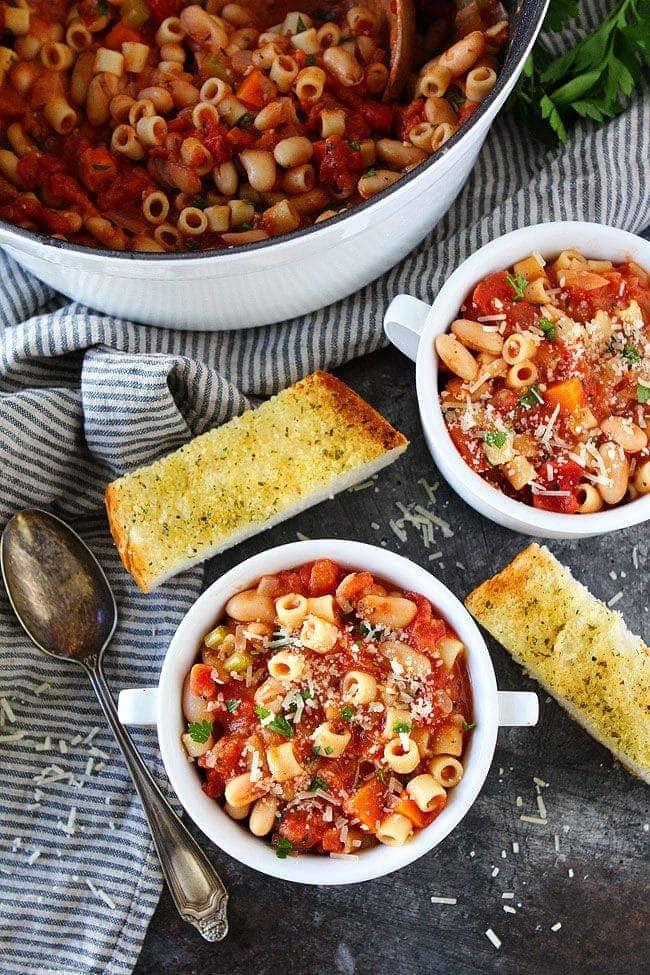 Good soup recipes