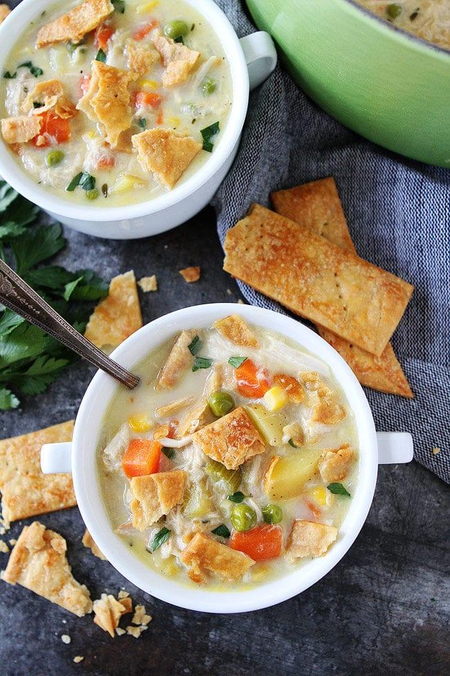 Best cozy soup recipes