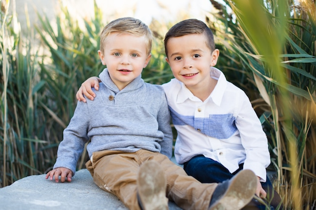 Family Photos 2017 ($400 Minted Giveaway)