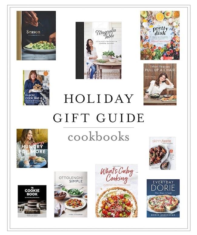 Best Cookbooks of 2018