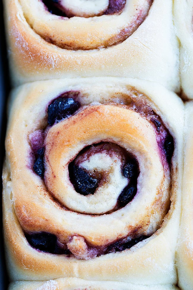 How to Make Cherry Almond Sweet Rolls