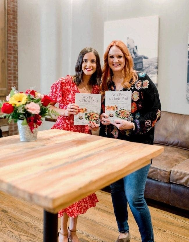 Book Event with The Pioneer Woman