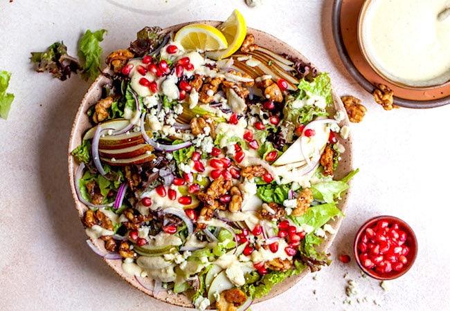 Favorite Pear Salad